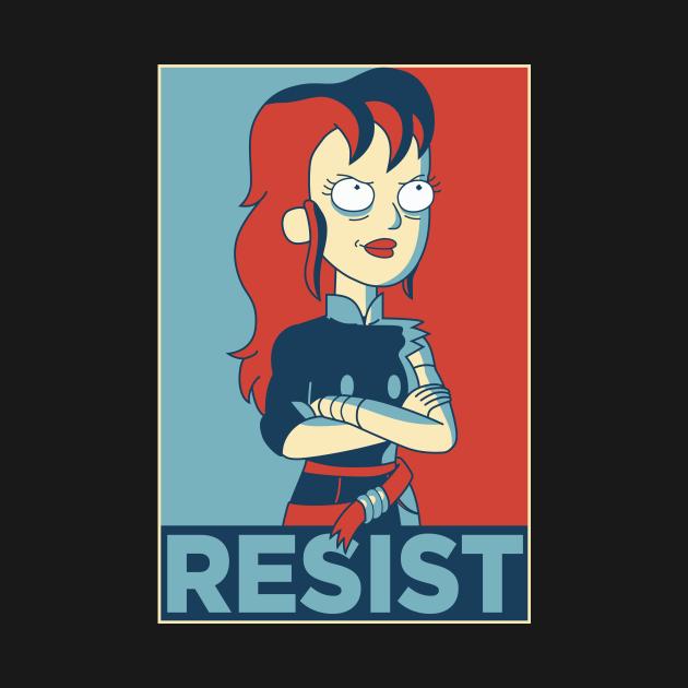 Cherie - RESIST