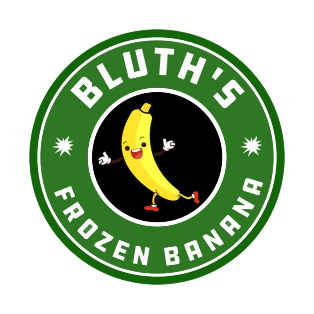 Bluth's Original Frozen Banana