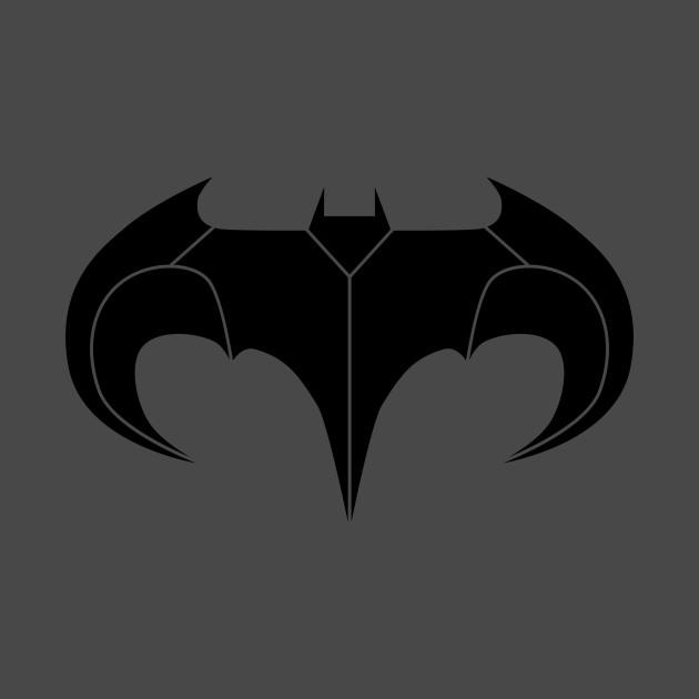 Bat Symbol Batman T Shirt Teepublic