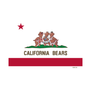 California Bears - Country Bear Vacation Hoedown - WDWNT.com