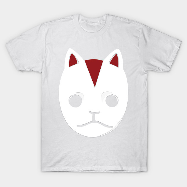 ANBU MASK T-Shirt-TOZ