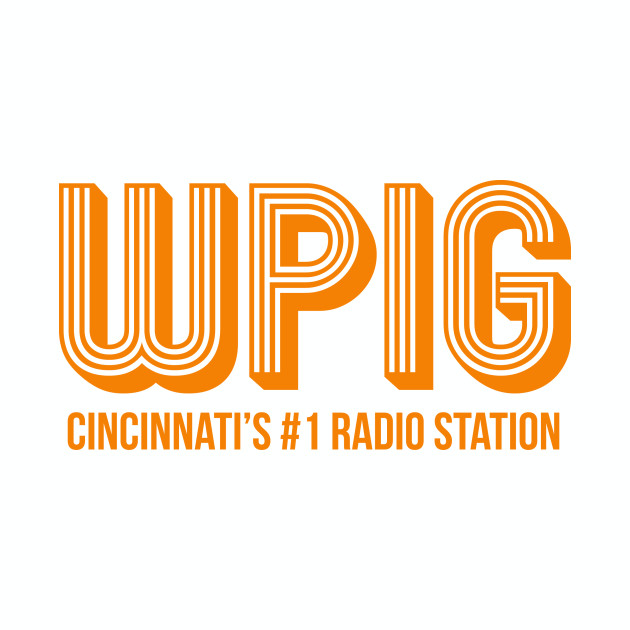 Station Pride - WPIG