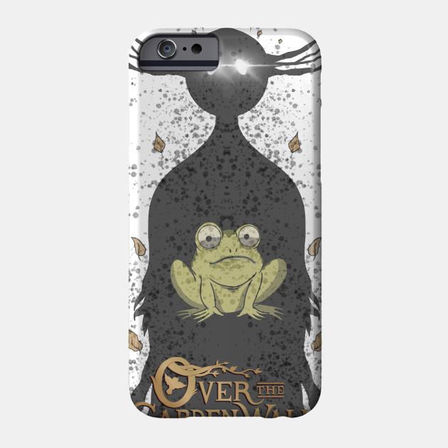 OTGW The Beast iphone case