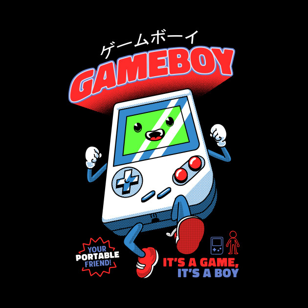 GameBOY!