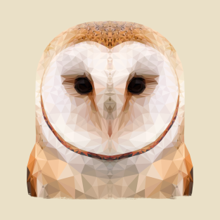 The Owl t-shirts