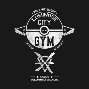 Luminose Gym t-shirts