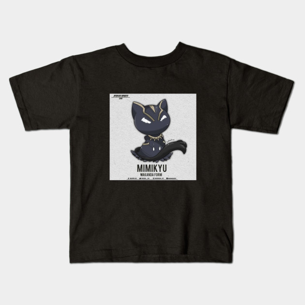 aada044d Avengers - Pokemon - Kids T-Shirt | TeePublic