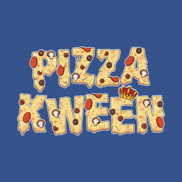 Pizza Kween