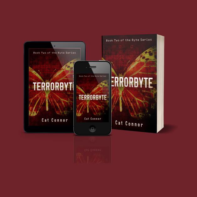 Terrorbyte (Ellie Conway Series Book 2)