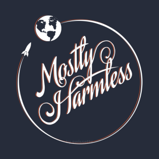 Earth: Mostly Harmless