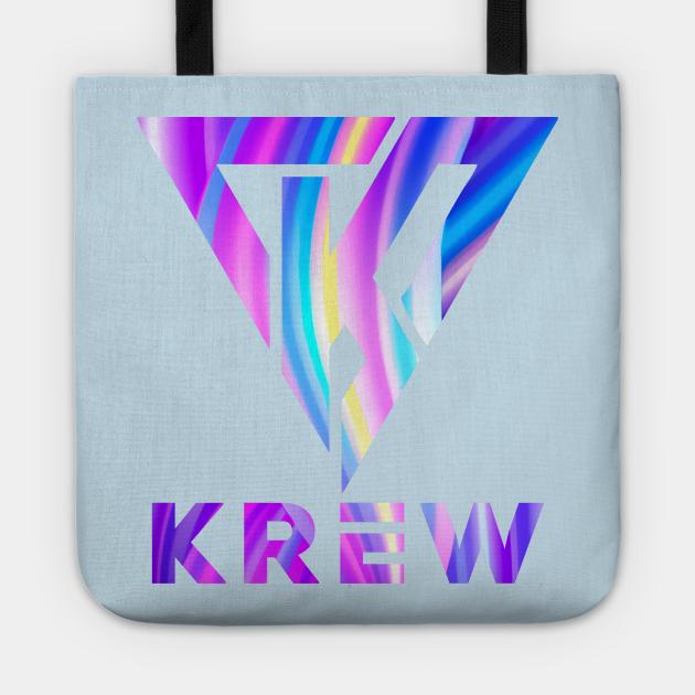 Krew Logo Fresh