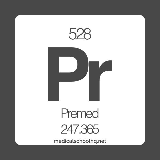 Premed Element