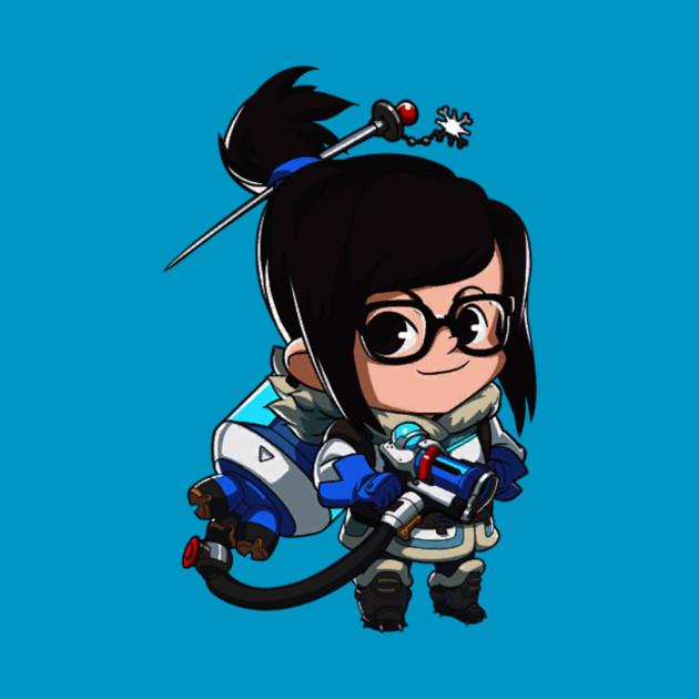 Cute Mei Spray