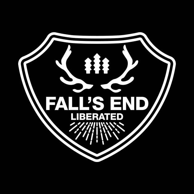 Fall's End Liberated - Far Cry 5