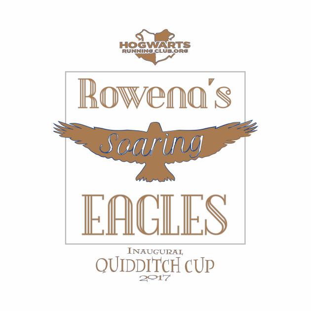 Rowena's Soaring Eagles