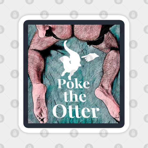 Gay slang otter Chickens and