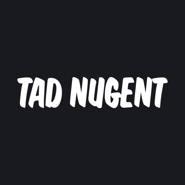 Tad Nugent (That '70s Show)