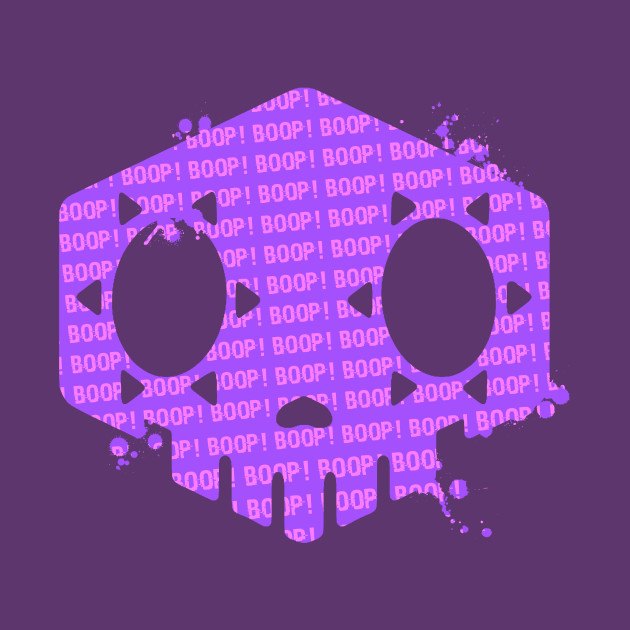 Sombra Logo Boop