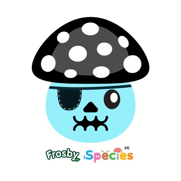 Frosby Species Pet #6