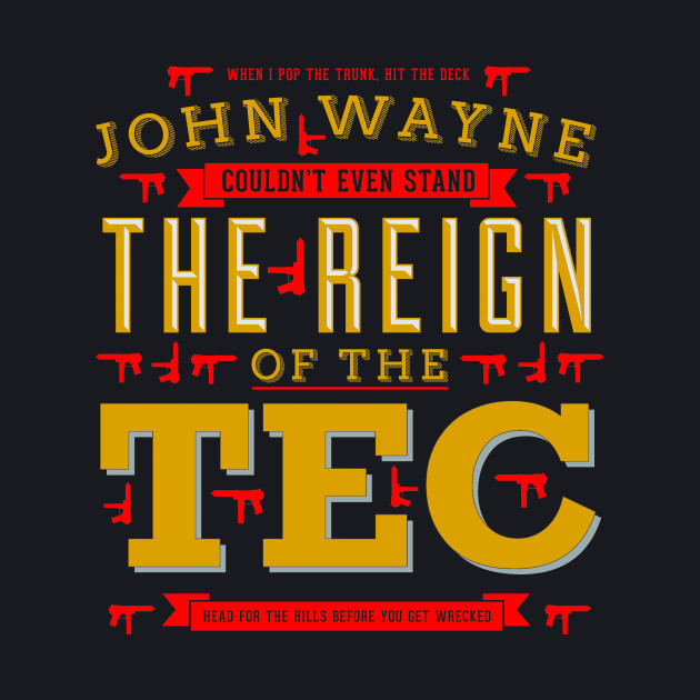 The Reign of the Tec