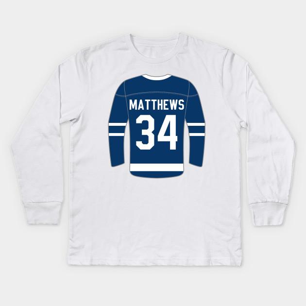 brand new d888a 79a9d Toronto Maple Leafs - Auston Matthews