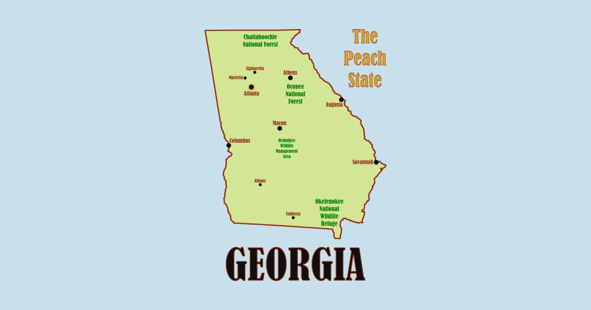 Georgia Map by pr0metheus on big printable maps of georgia, art map of georgia, map of i 75 through georgia, driving map of georgia, full map of georgia, usa of georgia, detail map of georgia, map of north georgia, show map kansas, snow map of georgia, wma hunting areas in georgia, model map of georgia, show map south carolina, large map of georgia, casinos in north georgia, elevation topographic map of georgia, blue map of georgia, map of military bases in georgia, show map florida, land features of georgia,