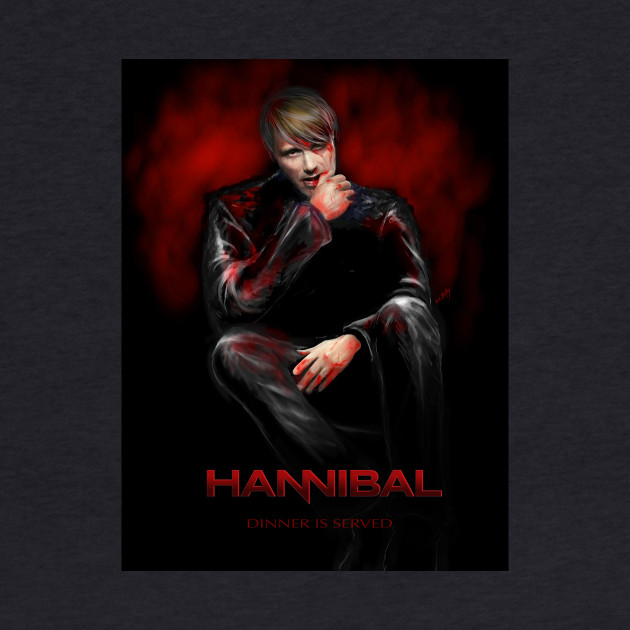 Dinner is Served - Hannibal Season 3