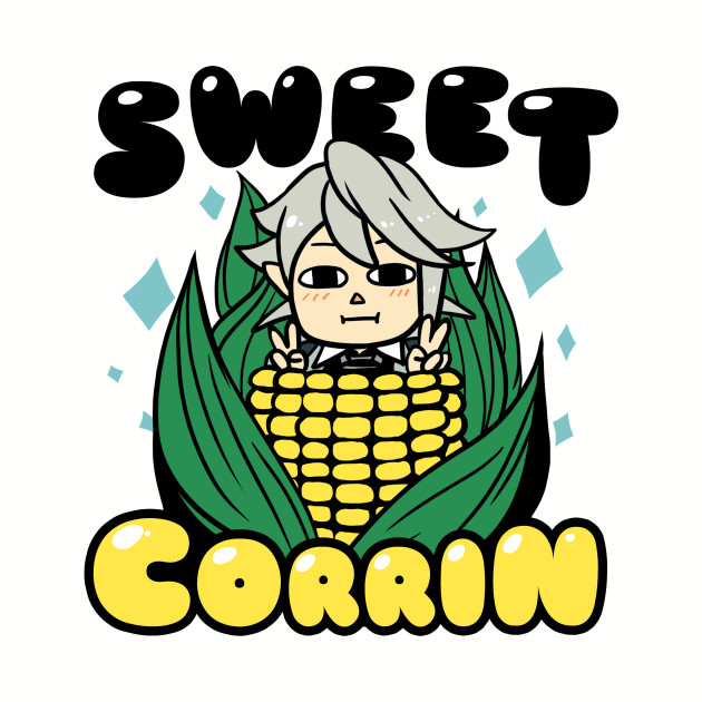 Sweet Corrin Male Ver.