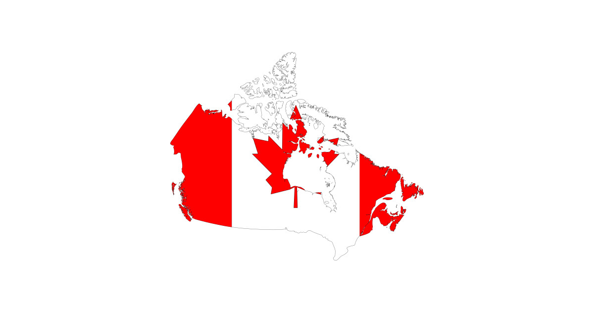 Canada Map Flag.Limited Edition Exclusive Canada Map Flag Canada Map Flag Kids
