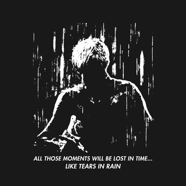 Blade Runner - Like Tears in Rain
