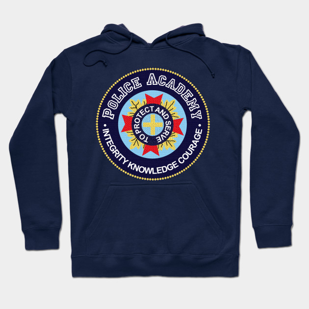 Police Academy Seal