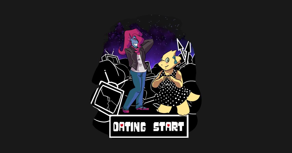 hevn par dating i det virkelige liv