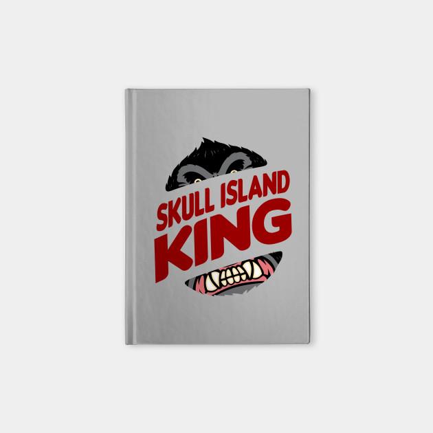 Skull Island King