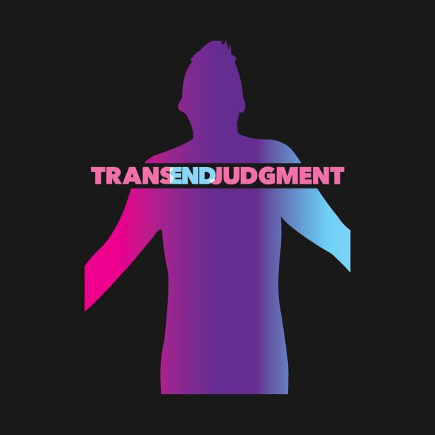 TransEndJudgment - Multicolor Body