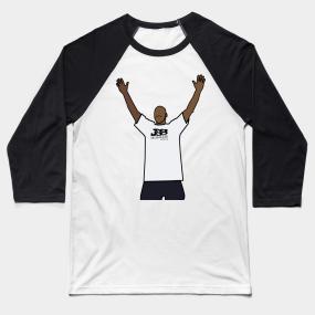 c061f8a058c5 Lavar Ball - Big Baller Brand Baseball T-Shirt. by xavierjfong