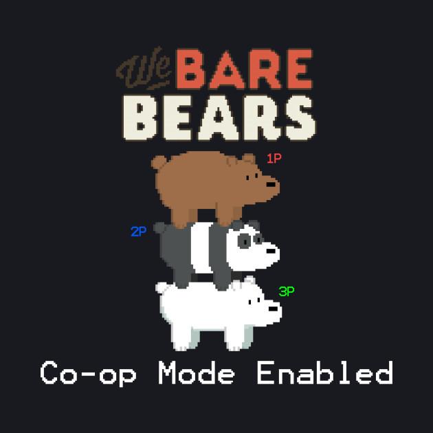 Co-op Mode