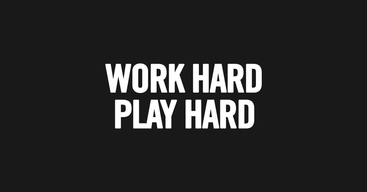 Hard play