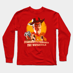 8582afe7 Red Dead Redemption Long Sleeve T-Shirts | TeePublic