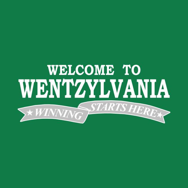 Welcome to Wentzylvania