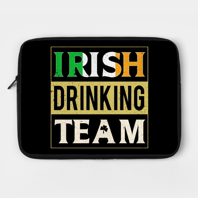 Irish Drinking Team - Ireland St. Patrick's Day