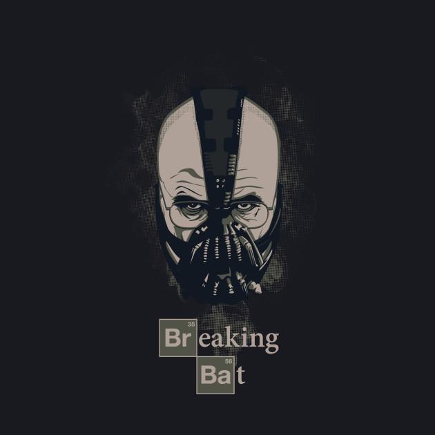 Breaking Bat
