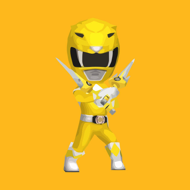 Chibi Yellow