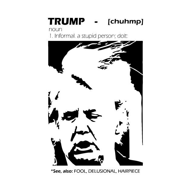Donald Trump Dictionary