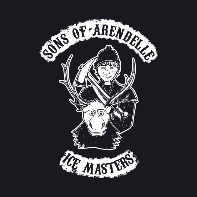 Sons of Arendelle