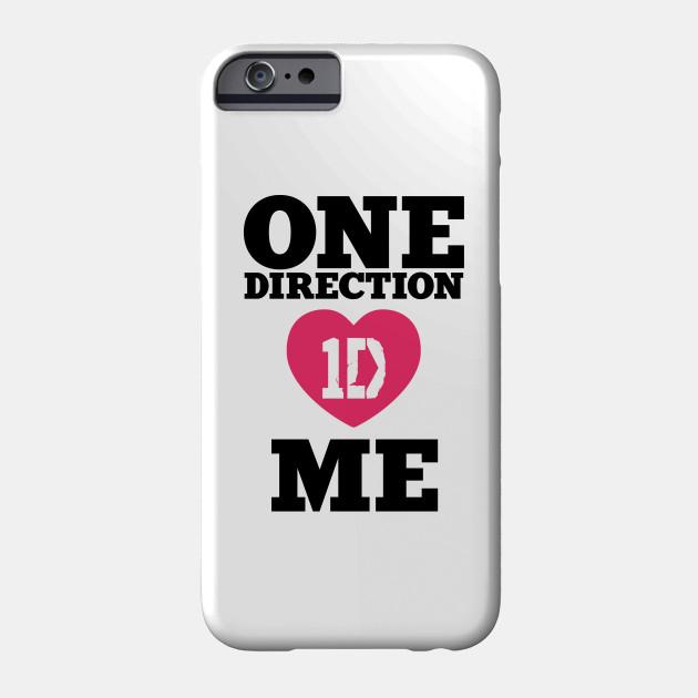 457ceb3de2b One Direction Love Me - White