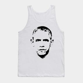 bb207733882dc Barack Obama Tank Tops