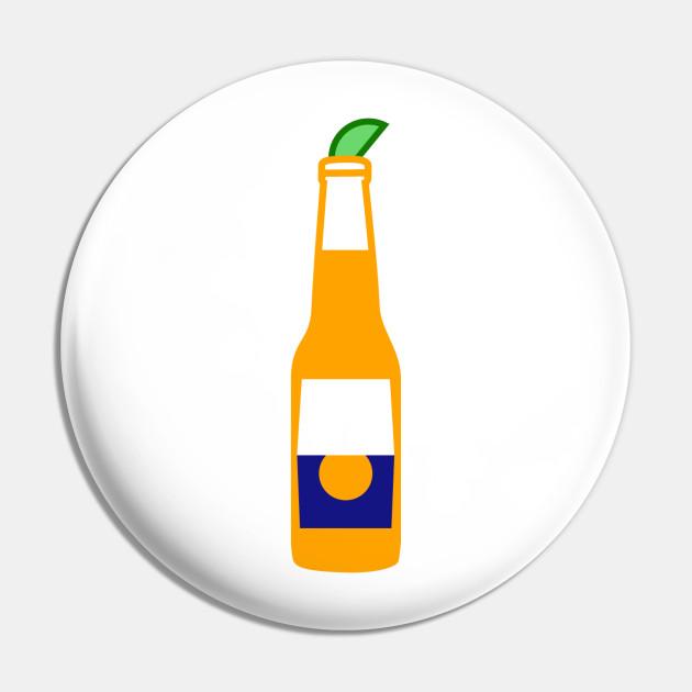 Corona Beer Pin Teepublic