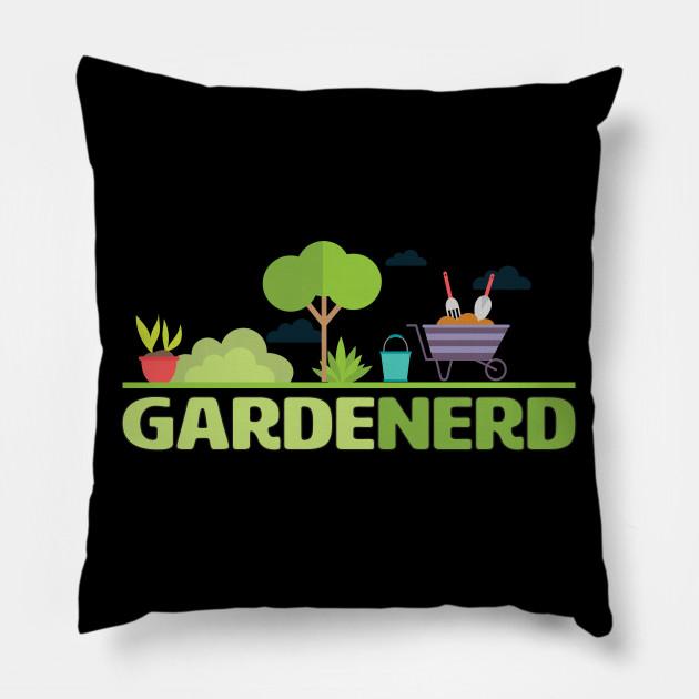 Garden Nerd