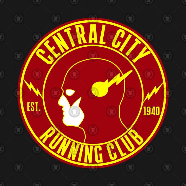 Central city running club