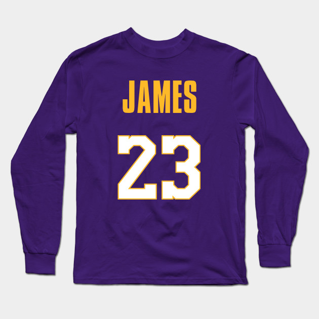 online store 8dbd4 443f8 LeBron James Lakers Jersey 2